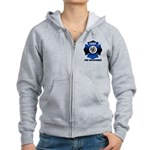 Fire Chief Women's Zip Hoodie