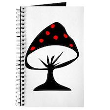Mushroom Journal