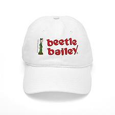 Beetle Bailey Logo Cap