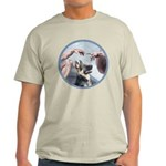 Creation-G-Shep (15) Light T-Shirt