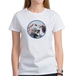 Creation-G-Shep (15) Women's T-Shirt
