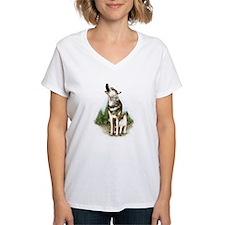 Three Wolves Shirt