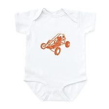 Dune Buggy Infant Bodysuit