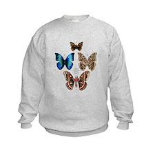 Butterflies and Moths Sweatshirt