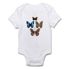 Butterflies and Moths Infant Bodysuit