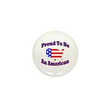 Cute Memorial day Mini Button (10 pack)