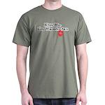 Kiss Me, I'm Macedonian Dark T-Shirt