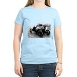 Vintage Race Car T-Shirt
