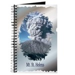 Mt. St. Helens Journal