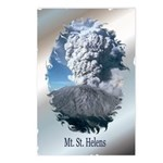 Mt. St. Helens Postcards (Package of 8)