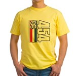 454 SS RWB Yellow T-Shirt