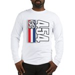 454 SS RWB Long Sleeve T-Shirt