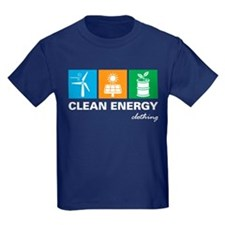 Unique Renewable energy T