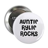 "AUNTIE RYLIE ROCKS 2.25"" Button (10 pack)"