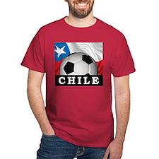 Football Chile T-Shirt