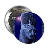 "Bastet 2.25"" Button (10 pack)"