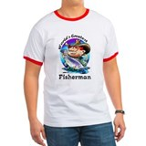 World's Greatest Fisherman T