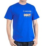 Celebrate 4th Pocket Image T-Shirt