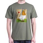 I Heart Nuns Dark T-Shirt