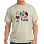 Wine Princess Light T-Shirt