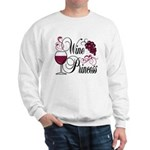 Wine Princess Sweatshirt