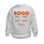BOGO Kids Sweatshirt