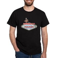 Fabulous Haines T-Shirt