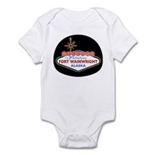 Fabulous Fort Wainwright Infant Bodysuit