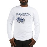 kameron Shop Long Sleeve T-Shirt