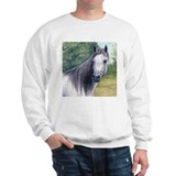 Grey Arabian Mare Sweater