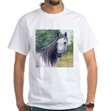 Grey Arabian Mare Shirt