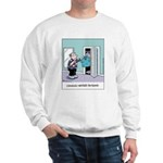 Changing Weather Patterns Sweatshirt