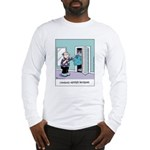 Changing Weather Patterns Long Sleeve T-Shirt