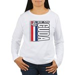 hemi RWBB Women's Long Sleeve T-Shirt