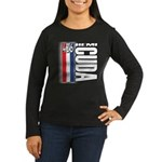 hemi RWBB Women's Long Sleeve Dark T-Shirt