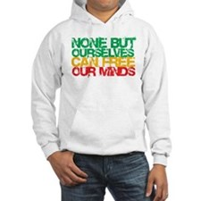 Redemption Song Jumper Hoody