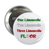 "Limoncello 2.25"" Button (100 pack)"