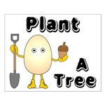 Arbor Day Small Poster