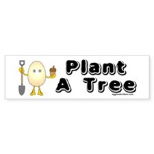 Arbor Day Bumper Sticker (50 pk)