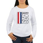 Boss 429 Women's Long Sleeve T-Shirt