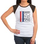 Boss 429 Women's Cap Sleeve T-Shirt