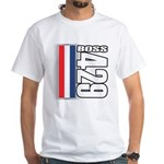 Boss 429 White T-Shirt