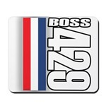 Boss 429 Mousepad