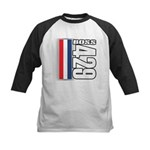 Boss 429 Kids Baseball Jersey