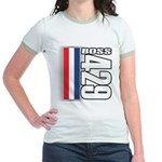 Boss 429 Jr. Ringer T-Shirt