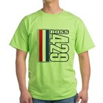 Boss 429 Green T-Shirt
