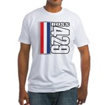 Boss 429 Fitted T-Shirt