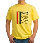 427 SOHC Yellow T-Shirt
