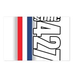 427 SOHC Postcards (Package of 8)