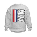 427 SOHC Kids Sweatshirt